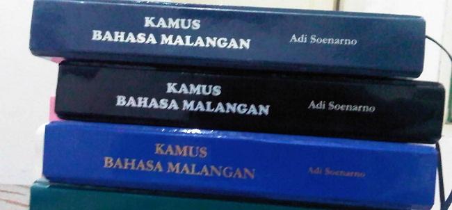 kamus bahasa malangan - anealdi