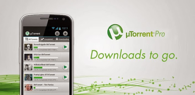 uTorrent-Pro-apk