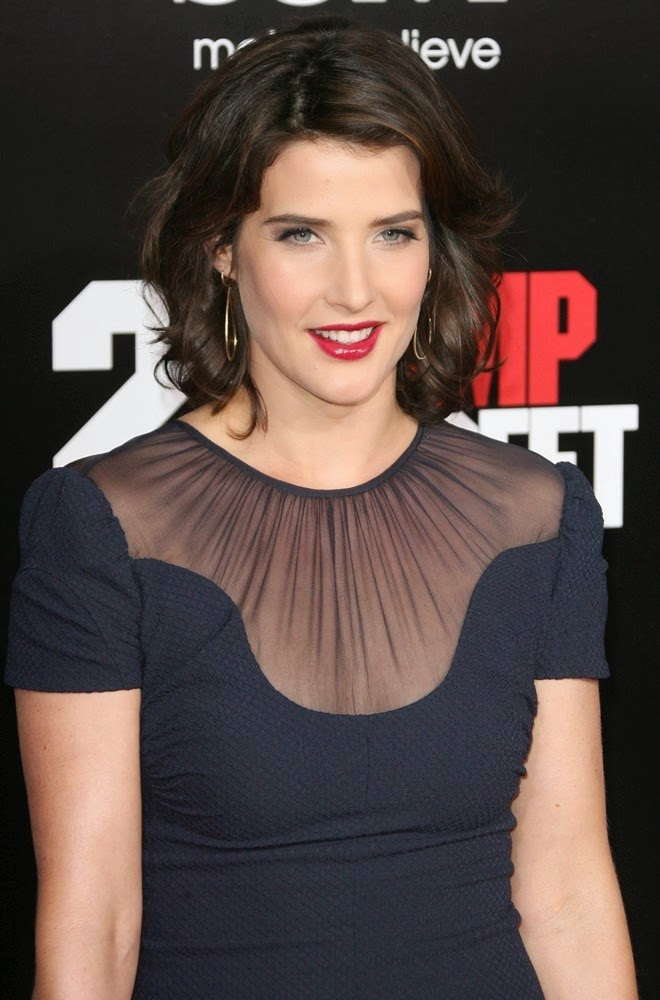Covie Smulders:World Sexiest 100 woman ranking #81
