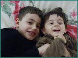 ***Gabriel & Matheus***