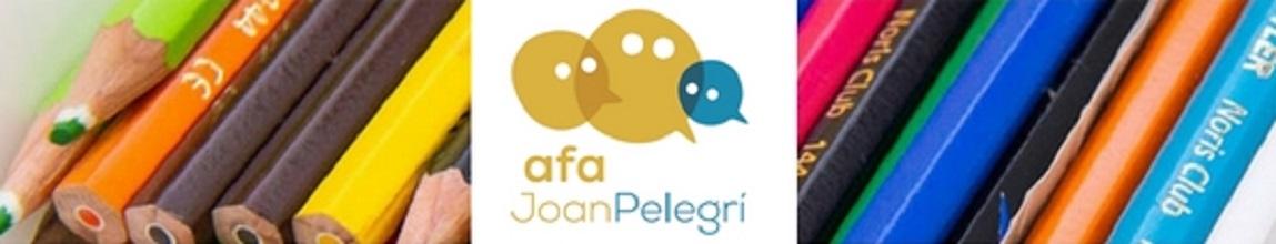 AFA Escola Joan Pelegrí