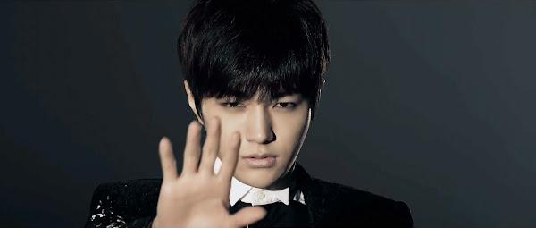 Last Romeo Myungsoo