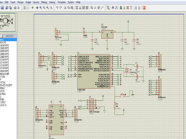 Gsm accident notification system circuit design arduino