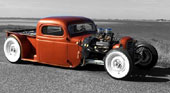 1941 Dodge Hotrod Truck