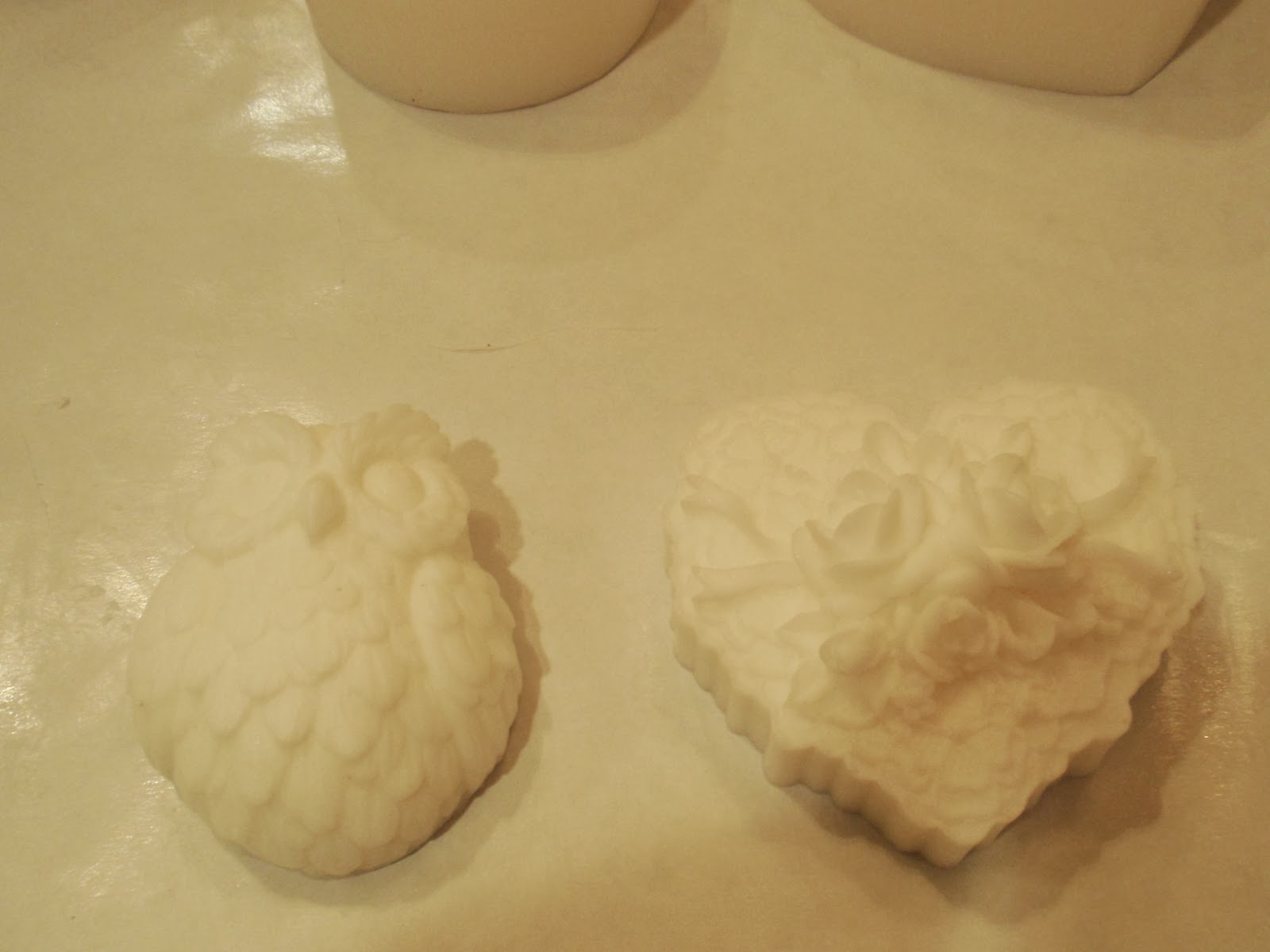 DIY by Design: Two Ways to Use Mineral Mica in Soap Making