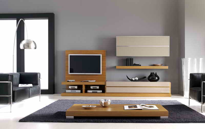 Luxury modern furniture designs an interior design for Modern apartment furniture ideas