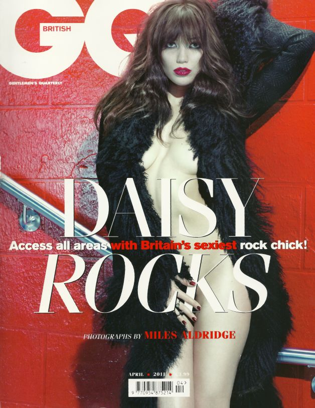 daisy lowe gq. Daisy Lowe Gq 2011.