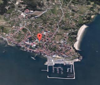 Rianxo - A Coruña