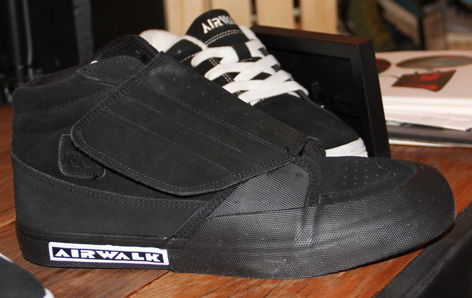 new velcro closure-the reissued VIC-available now-style from 1987-suede  upper 534bcff8fb3