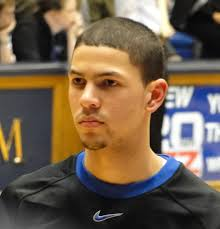 Austin Rivers Height - How Tall