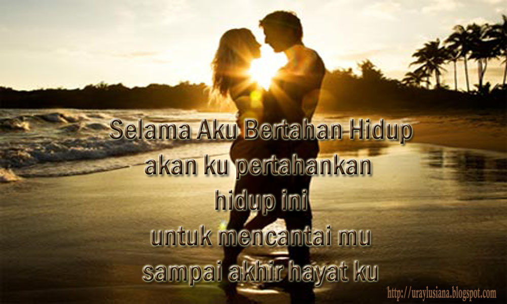 Foto Dan Kata Super Romantis Love In Google, foto dan kata super