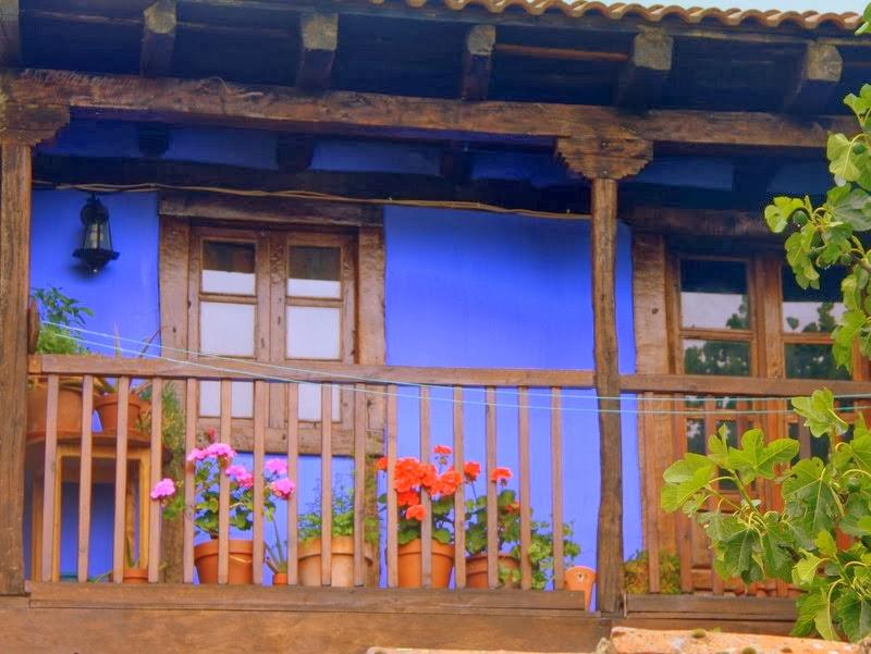 Casa rural en el alto Ebro-Valle de Zamanzas-Las Merindades-Norte de Burgos