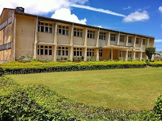Agricultural Research Station, Seetha Eliya, sita eliya, Nuwara eliya