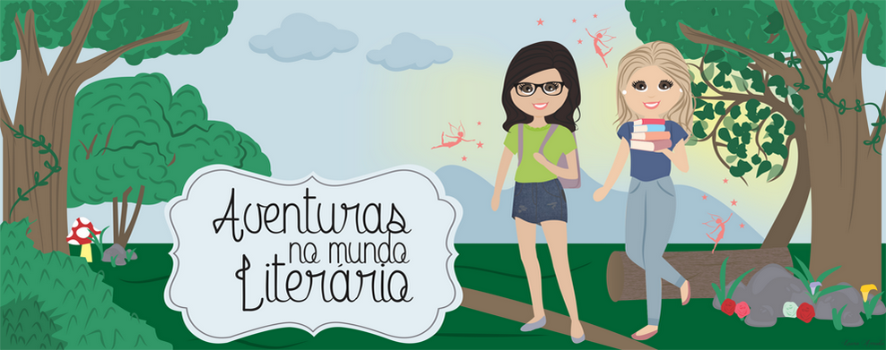 Aventuras No Mundo Literário