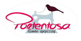Portentosa Diseño Upcycling