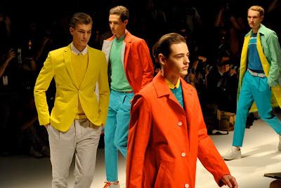 Men's fashion 2013
