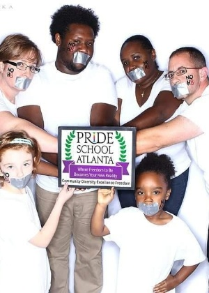 Professor transexual cria primeira escola para alunos LGBT
