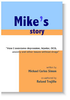 The true story of Someone who overcame mental and emotional issues