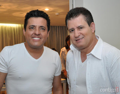 agenda de shows completa Bruno e Marrone