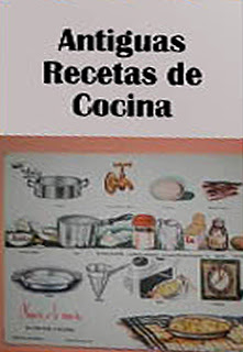 Antiguas recetas de cocina pdf descargar gratis for Pdf de cocina