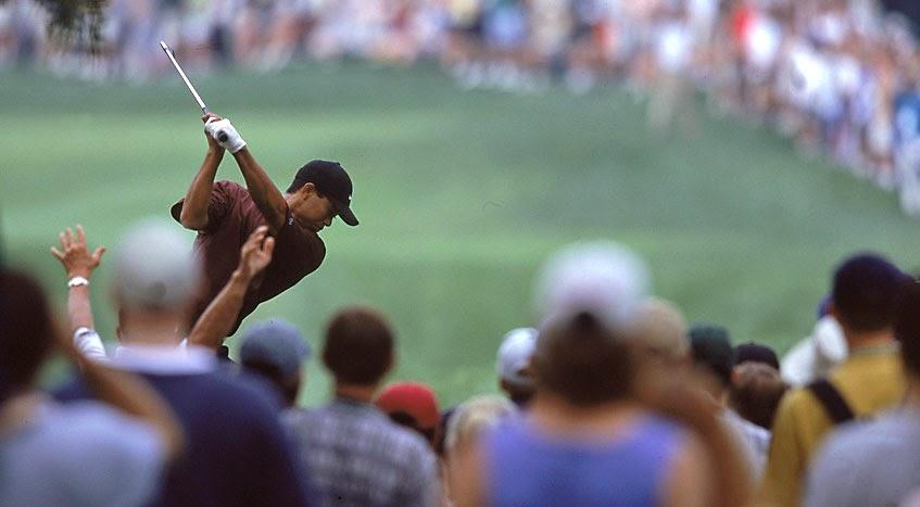 PGA Tour lanza su propio canal en Youtube