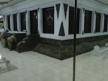 Salah Satu Makam Walisongo.