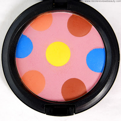MAC Beth Ditto Powder to the People Eyeshadow