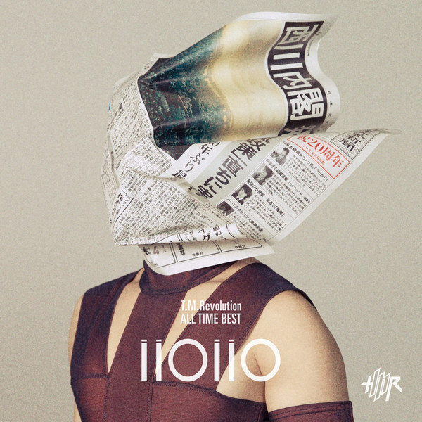 [Album] T.M.Revolution – 2020 -T.M.Revolution ALL TIME BEST- (2016.05.11/MP3/RAR)
