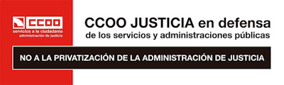 CCOO Justicia Jaen