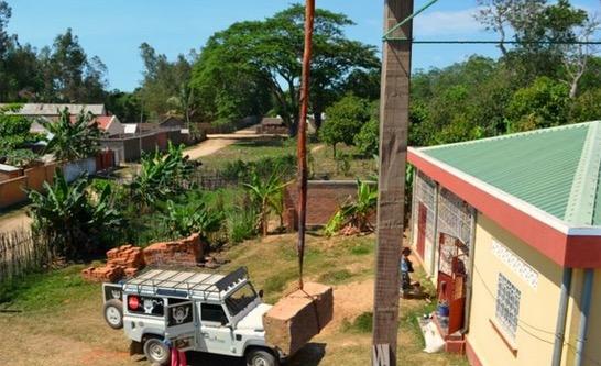 Senjata Luar Biasa Orang Asli di Kepulauan Madagascar