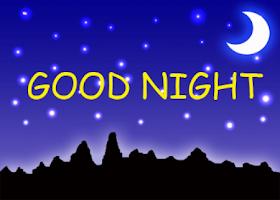 Kata Kata Ucapan Selamat Malam yang Romantis Buat Pacar