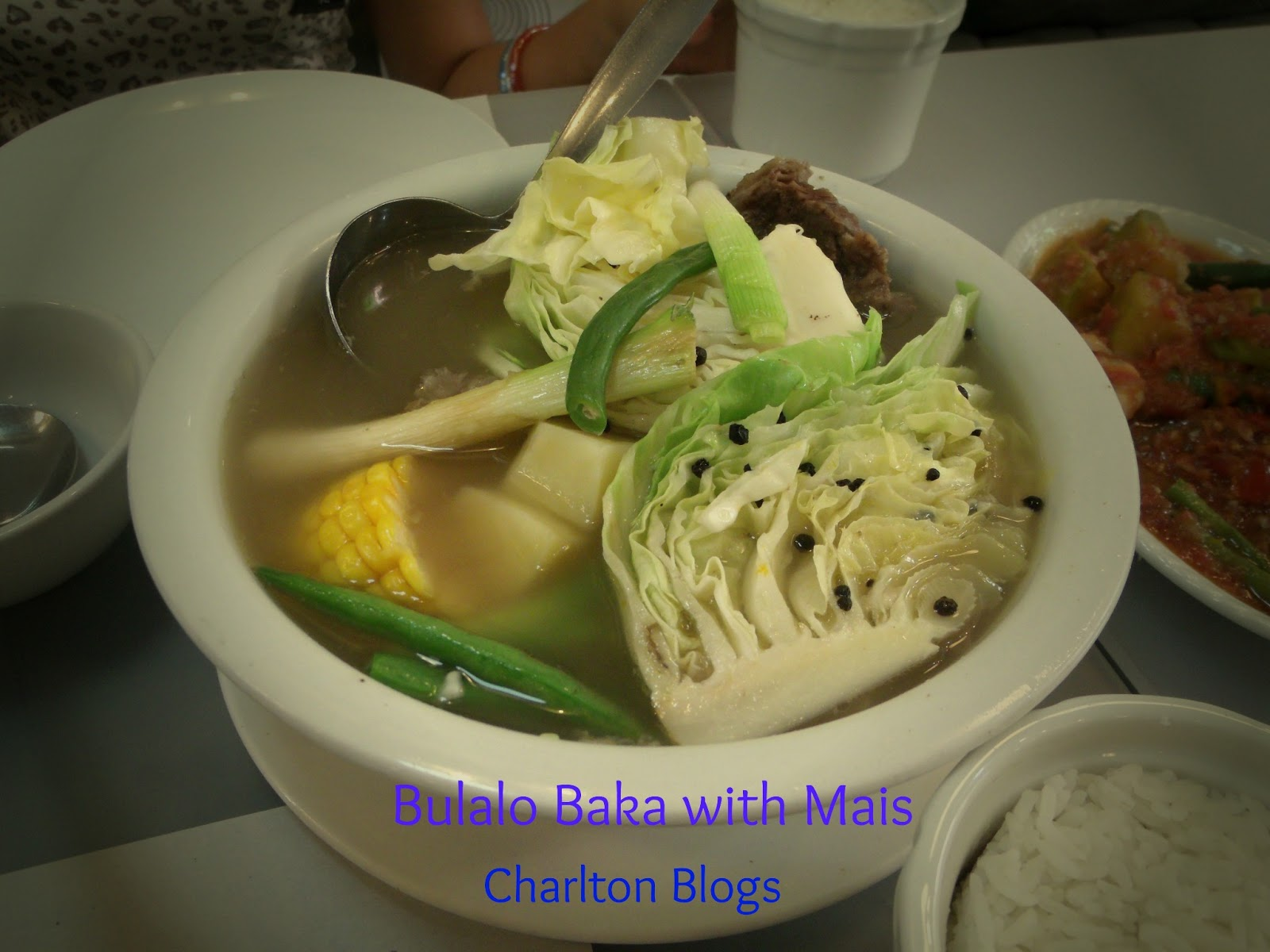 how to cook bulalo baka