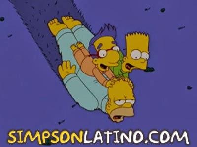 Los Simpson 18x19