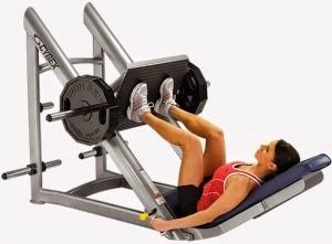 Empat Bentuk Latihan Otot Kaki yang Perlu Anda Ketahui