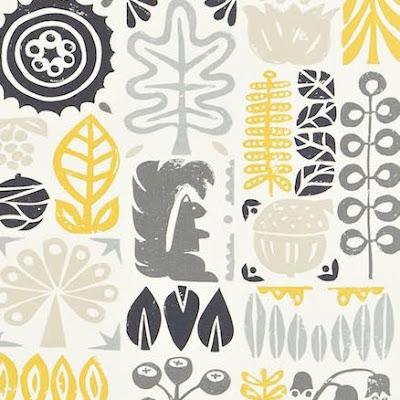 print pattern textiles scion. Black Bedroom Furniture Sets. Home Design Ideas