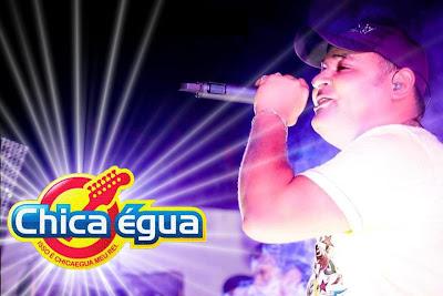 CHICA ÉGUA NO ESPETO SHOW 09-11-13