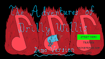 Preorder DRILLY WILLIS