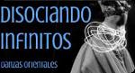 disociando infinitos, danza oriental, tahia carioca