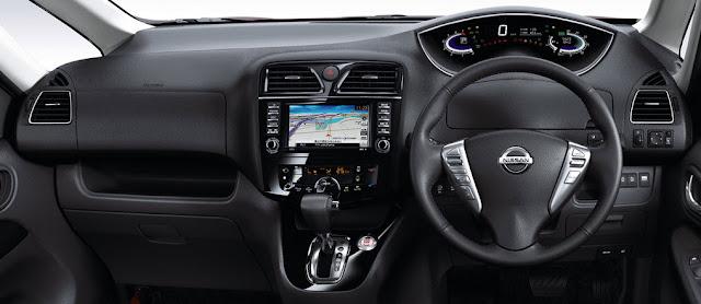 Nissan Serena S HYBRID (2013) | Car Barn Sport