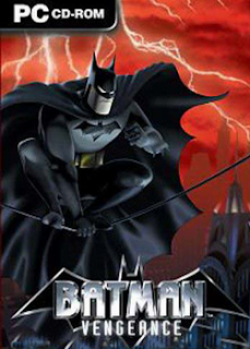 Batman Vengeance PC Game