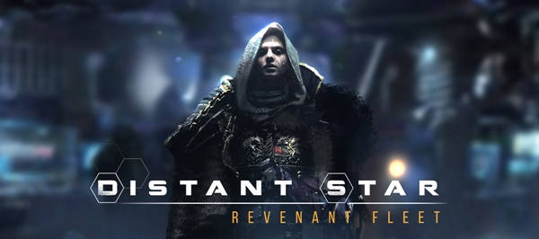 Distant Star Revenant Fleet PC Full
