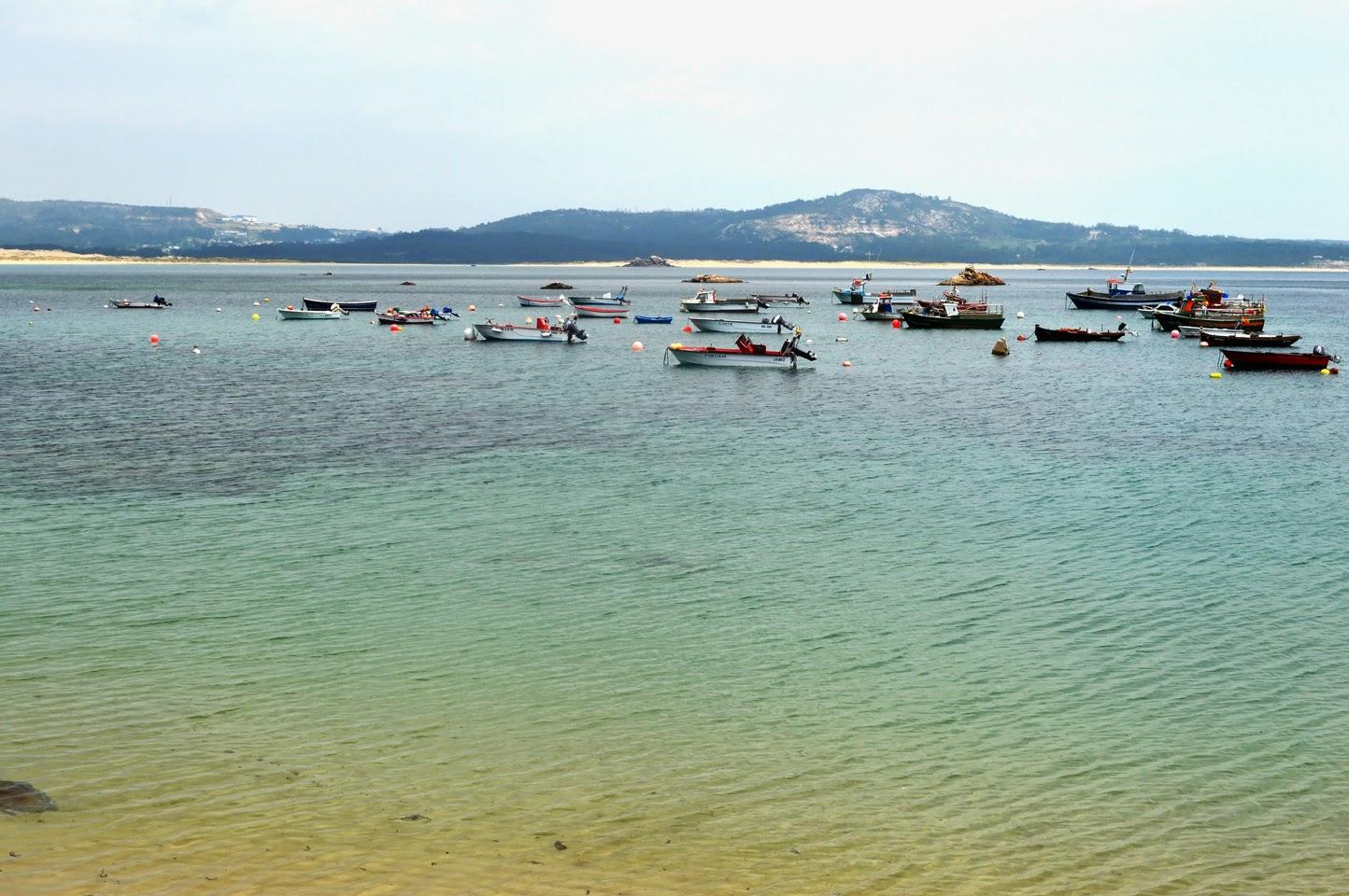 KIDdO Style: The dunes of Galicia