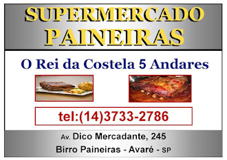 SUPERMERCADO PAINEIRAS EM AVARÉ - SP