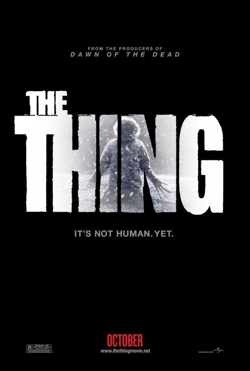 The Thing (2011) tainies online oipeirates