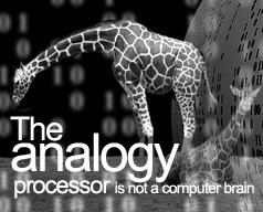 Processor bukan otak komputer