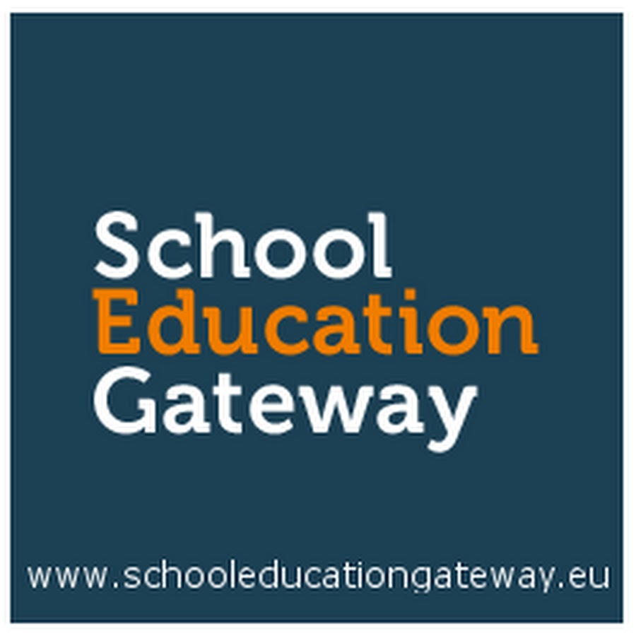 SCHOOL EDUCATION GATEWAY