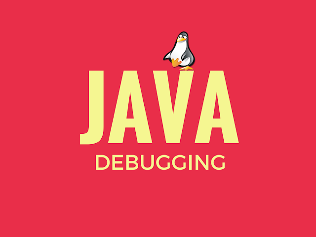 Useful  Linux Commands For Java Developers to monitor and debug running java programs on linux OS
