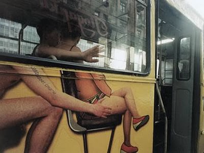 Amazing advertising on buses 03