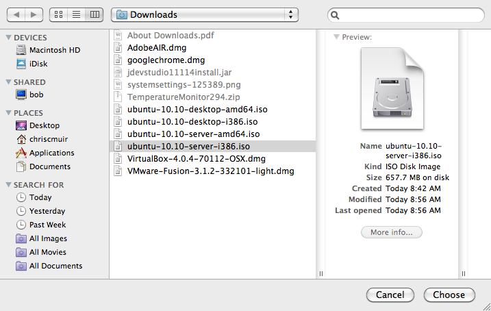 Oracle 11G Download For Ubuntu 11.04