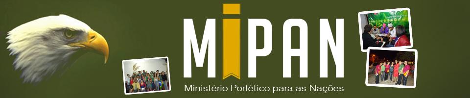 Ministério Profético Para Nações